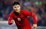 AFC tiếp tục 'tặng quà' cho Quang Hải trước thềm VCK U23 châu Á
