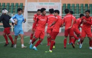 BLV Quang Huy: U23 Việt Nam hiện tại mạnh hơn lứa Thường Châu