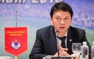 Các ĐT Việt Nam thành công liên tiếp, VFF có lợi nhuận 'khủng' chưa từng có