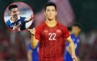 'Messi Thái' mỉa mai thu nhập cầu thủ Việt, Tiến Linh phản pháo cứng rắn