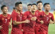 Báo châu Á: U23 Việt Nam nhận món quà đặc biệt trước thềm VCK U23 châu Á