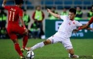 Chưa đá UAE, U23 Việt Nam đã nghiễm nhiên mất 1 trụ cột ở hàng thủ