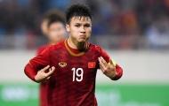 Trang chủ AFC: Cậu ấy là ngôi sao số 1 của U23 Việt Nam