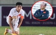 Nguyễn Trọng Đại: 'Oppa' điển trai vẫn mãi vô duyên với thầy Park
