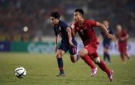 Ứng viên thay thế Văn Hậu báo tin vui cho HLV Park Hang-seo