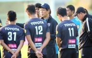 U23 Thái Lan và câu chuyện chàng Đôn Kihôtê đánh nhau với cối xay gió