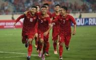 U23 Việt Nam nhận 'quà' từ FIFA trước thềm VCK châu Á 2020