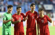 Báo châu Á: Với 4 cái tên này, U23 Việt Nam rõ ràng mạnh nhất bảng D