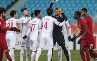U23 Việt Nam gặp lại 'người quen' trong trận mở màn với UAE