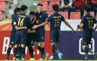 Thua tan tát, HLV Bahrain nói thật lòng về sức mạnh của U23 Thái Lan