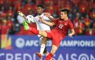 Truyền thông Hàn Quốc: UAE may mắn khi có 1 điểm trước U23 Việt Nam