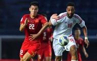 'Chưa ai thay thế được Văn Hậu và Hùng Dũng ở U23 Việt Nam'