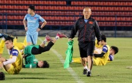 Hé lộ 2 'mệnh lệnh' thầy Park yêu cầu U23 Việt Nam phải làm ở trận Jordan