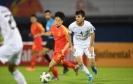Thua bạc nhược, Nhật Bản cùng Trung Quốc chính thức bị loại khỏi VCK U23 châu Á