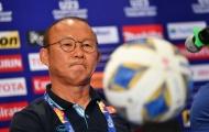 HLV Park Hang-seo chỉ ra vấn đề của U23 Việt Nam trong trận hoà Jordan
