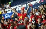 Vì 1 lý do, AFC gửi cảnh báo khẩn cấp đến CĐV Việt Nam trên đất Thái Lan