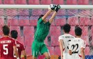 Báo châu Á: Tiến Dũng đã 'tặng quà' cho U23 Triều Tiên