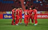 Báo Trung Quốc: U23 Việt Nam 'về sớm' vì thiếu mất 2 yếu tố này