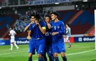 Thắng đậm UAE, U23 Uzbekistan giành tấm vé cuối cùng dự vòng Bán kết