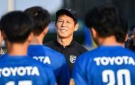 LĐBĐ Thái Lan gia hạn với HLV Nishino, trả lương gấp đôi thầy Park