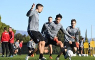 Đoàn Văn Hậu: Cầu thủ Việt Nam không đón Tết, chờ cơ hội đá chính ở Heerenveen