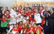Thế hệ vàng ĐT Việt Nam vô địch AFF Cup 2008 giờ ra sao?
