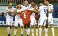 BLV Quang Tùng đáp lời bầu Đức: HAGL có muốn cũng không thể vô địch V-League