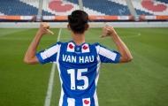Hậu vệ trái ghi bàn, CĐV Heerenveen vẫn đòi HLV trao cơ hội cho Đoàn Văn Hậu