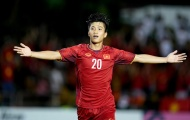 Phan Văn Đức: Tôi sẽ trở lại và thuyết phục thầy Park gọi lên tuyển