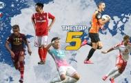 Báo châu Á ca ngợi 'Ronaldo Việt Nam' và 'Iniesta đất Mỏ' tại AFC Cup 2020