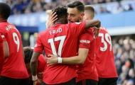 Ryan Giggs chỉ ra 5 cái tên giúp Man Utd đoạt vé dự Champions League