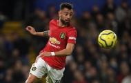 Bruno Fernandes nói 1 câu, CĐV Man Utd thay nhau phát cuồng