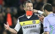 Tin 'hot' Premier League (02/05): Terry và 'điều xuẩn ngốc'; Pep muốn đá tảng Nam Mỹ