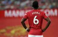 Huyền thoại MU đưa ra lựa chọn bất ngờ với Paul Pogba
