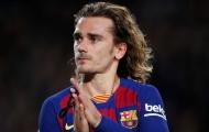 Xuất hiện CLB sẵn sàng giải cứu Griezmann khỏi Barcelona