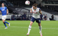 Mượn chưa được nửa mùa giải, Mourinho đã quyết làm thế này với Bale
