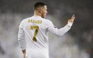Không thể tin, Real quyết làm thế này với Hazard để đổi bom tấn Man City