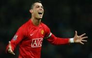 Không phải MU, đây mới là điểm đến cuối cùng của Ronaldo