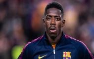 Chơi lớn với MU, Liverpool quyết định chèo kéo 'bom tấn' Barca