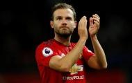 Man Utd đã có kế hoạch rất lớn cho Juan Mata