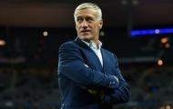 CĐV Chelsea: 'Cảm ơn tuyển Pháp vì đã không gọi cầu thủ của chúng tôi'