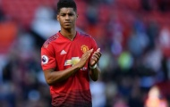 'Man Utd muốn biến cậu ấy thành tương lai, chủ lực của đội bóng'