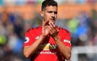 'Tôi luôn mơ ước được chơi bóng tại Man Utd, tại Premier League'