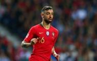 Man Utd mua 'khối óc xứ Bồ': Chuẩn bị gửi đề nghị 49 triệu bảng