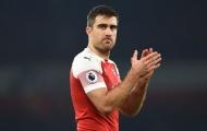 Thắng Man Utd, Sokratis thừa nhận Arsenal chưa sẵn sàng làm 1 điều