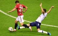 Chi tiết chỉ số tốc độ của đội hình Man Utd: Hàng loạt bất ngờ!