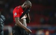 Vụ Lukaku: Juventus 'hiến' Dybala, nhưng Man Utd muốn người khác