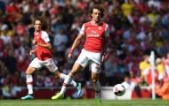 Số phận của Arsenal trước Liverpool? Berbatov có câu trả lời