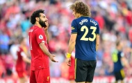 Trước derby bắc London, sao Spurs khẳng định vui vì David Luiz tới Arsenal