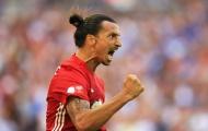 Khô hạn bàn thắng, Man Utd vẫn khước từ 'sát thủ' ghi 30 bàn/29 trận